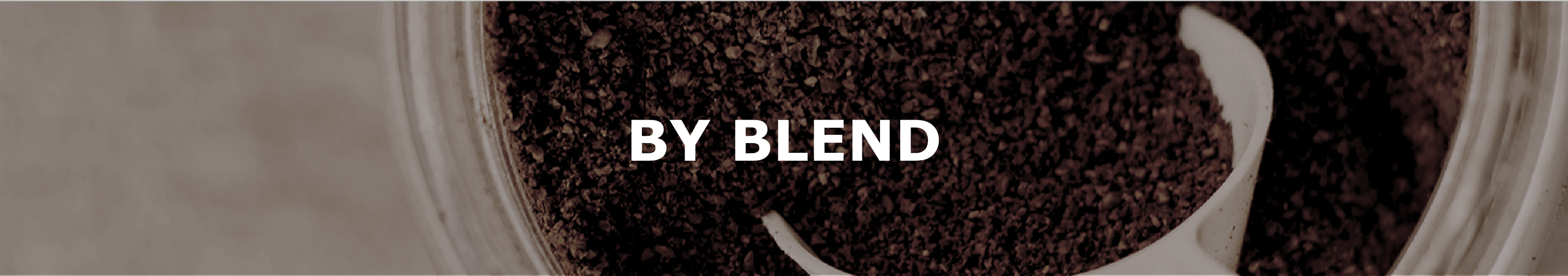 Shop By Blend