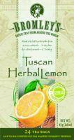 Bromley's® 2 x 6/24 TB Tuscan Herbal Lemon
