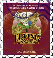 Flying Horses® Ice Blend