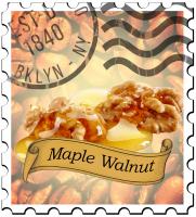 Maple Walnut Flavored Coffee