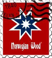 Norwegian Wood® Blend