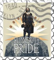 Plimouth Pride™ Coffee Blend