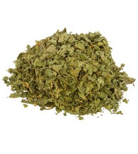 Russell's Herb Tea - French Vervain (Lemon Verbena)