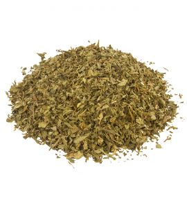 Russell's Herb Tea - Peppermint Leaf