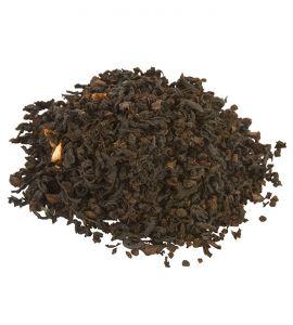 Russell's Black Tea Flavored - Orange Spice