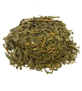 Russell's Green Tea - China Pan Fired Sencha