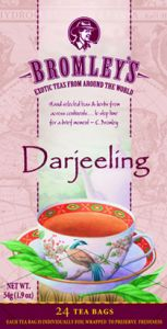 Bromley's® 6/24 TB Darjeeling