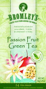 Bromley's® 6/24 TB Passion Fruit Green