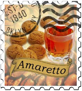 Swiss Water® Decaffeinated Amaretto