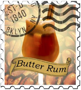 Swiss Water® Decaffeinated Butter Rum