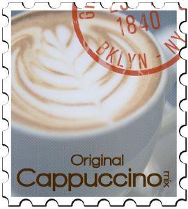 Gillies Original Cappuccino Mix 6/2 LB