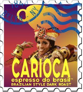 Carioca® Blend, Espresso do Brasil