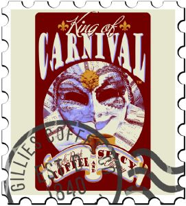King of Carnival® - Coffee/Chicory Blend