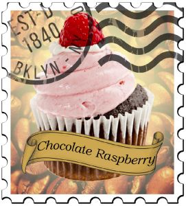 Chocolate Raspberry Dark Roast Flavored Coffee