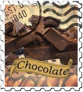 Swiss Water® Decaffeinated Chocolate
