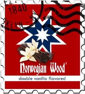 Gillies Standard Roast™ Double Vanilla Norwegian Wood™