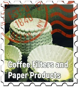 #12 Paper Filters 1/1000