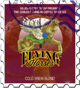Flying Horses® Ice Blend