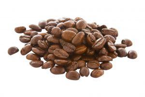 Pumpkin Spice Flavored Coffee
