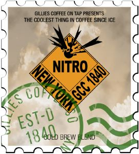 New York Nitro™ Cold Brew Blend
