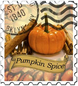 Pumpkin Spice Dark Roast Flavored Coffee