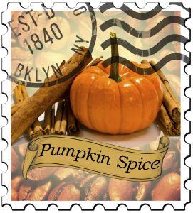 Pumpkin Spice Dark Roast Flavored Coffee