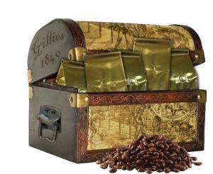Sample Origin Coffees