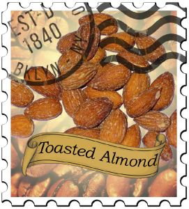 Swiss Water® Decaffeinated Toasted Almond