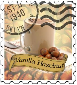 Vanilla Hazelnut Dark Roast Flavored Coffee