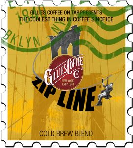 Zip Line® Cold Brew Blend