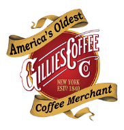 Gillies Coffee